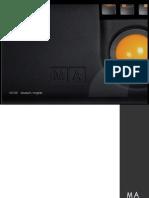 MA GrandMA2 Quickstart Manual 2013 Version 9 de En
