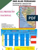 Proyecto Nacional PPT