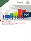 Kommentierte Zuwanderungs- und Integrationsstatistik Nordrhein-Westfalen