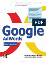 eBook Google AdWords 2Ed Goodman