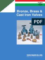 toyo Bronze brass cast iron valve.pdf