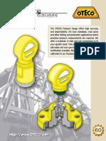 OTECO Pressure Gauges Catalog.pdf