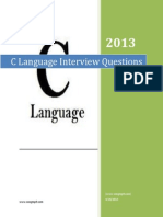 C Language Interview Questions.docx