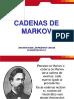 05 Cadenas de Markov