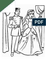Cinderella - Coloring Book.pdf