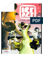 Ice Age - Coloring