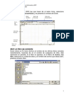 Guia Excel 2000 Nueva