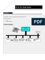 ATM for DD taking System.pdf