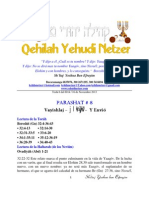 Parashat Vayishlaj # 8 Adul 6013