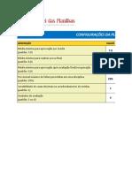 RDP0025 Acompanhamento Boletim Escolar Desempenho Academico