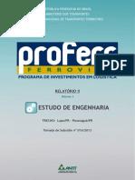 Vol. 1- Lapa - Paranagua