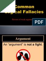 logical fallacies1