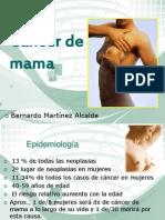 Cancer Mama BER
