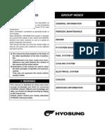 MS3-250 Service Manual