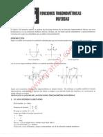 Funciones Trigonometricas Inversas Rptas
