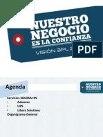 Induccion Equipo Financiero Regional