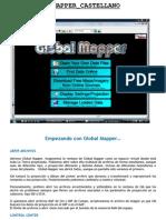 Tutorial GlobalMapper Castellano