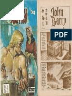 104 Samurai John Barry