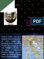 Defensa Galileo Galilei