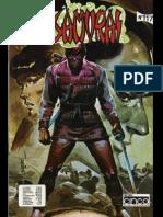 117 Samurai John Barry