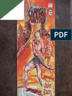 144 Samurai John Barry