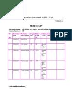 Db2 Sap p&p Docs Ver1.0