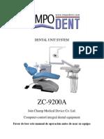 Unidad Dental 13
