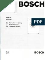 Handleiding Bosch Wasmachine.pdf