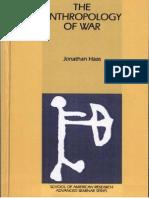 Ferguson_Explaining War_en_Haas_Anthropology of War.pdf