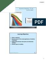 Chapter 1 slides - 2 slides per page