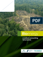 Bioenergy a Carbon Accounting Time Bomb FINAL