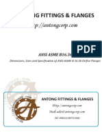 Dimensions, Sizes and Specification of ANSI ASME B 16.36 Orifice Flanges.pdf