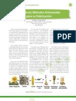 Biodiesel_homer Metodo Artesanels de Fabricacion Del Biodiessel