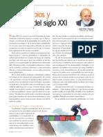 Los Cambios y Dilemas Del SigloXXI