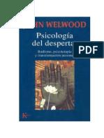 Psicología Del Despertar (John Welwood).pdf