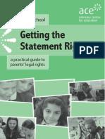 GettingTheStatementRight Mar2011.pdf