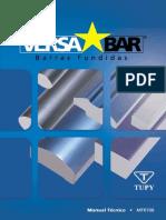 Versa Bar