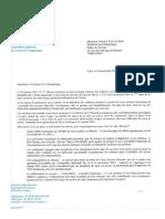 Lettre au Président de la République du 14 novembre 2013.pdf