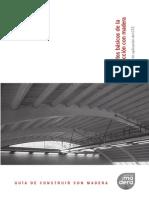 Conceptos Básicos de la construcción con Madera - CONFEMADERA (2010)
