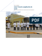 11/10/13 Noticiasnet Beneficios Para Tehuantepec