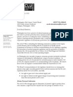 ACLU-WA Comments on WSLCB MMJ Recommendations.pdf