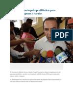 11/11/13 noticiasnet Busca SSO parto psicoprofiláctico para mujeres indígenas y rurales