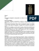 Colecção Joaquim Pessoa. Núcleo C. Continuação.