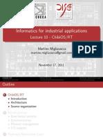 Lecture 10 Handout