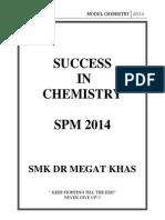 Modul Galus Chem 2014