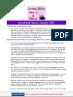 Current-Affairs-For-IAS-Exam-2011-Award-and-Prizes-January-2011_www.upscportal.com.pdf