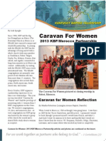 Fall 2013 KBF Newsletter