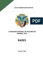 2013Deletreo