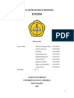 Makalah Praktikum Biokimia (Enzim) edited.docx