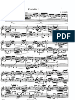 Well Tempered Klavier Book II BWV 870-893 (Schirmer edition Czerny editor).pdf